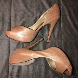 Jessica Simpson Peep-Toes